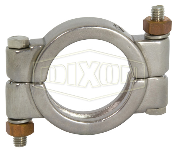 Bolted Clamp