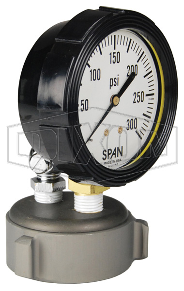 Cap Test Gauge