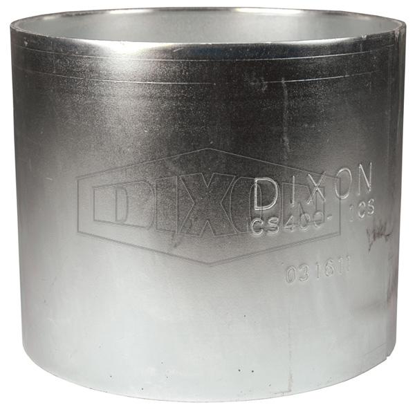 King Crimp® Style Sleeve Carbon Steel