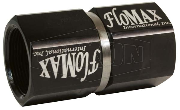 FloMAX Double Female Diesel Fuel Swivel