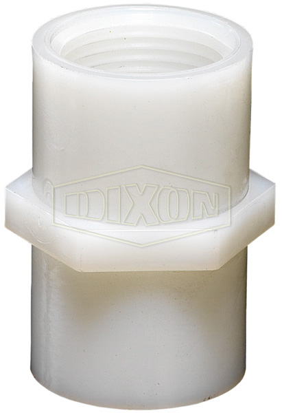 Tuff-Lite™ Female NPT x Female NPT Adapter