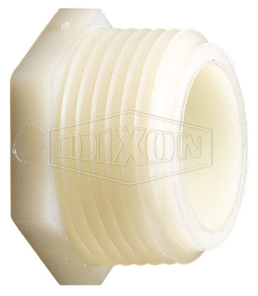 Tuff-Lite™ Hex Head Drain Plug