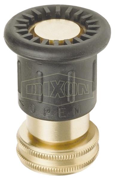 High Pressure Brass Industrial Fog Nozzle
