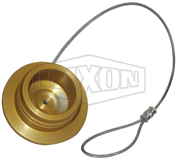 FloMAX R Series Hydraulic Oil Nozzle Plug