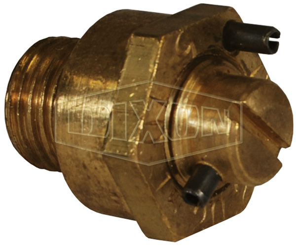 In-Line Lubricator Replacement Oil Adjustment Valve Assembly