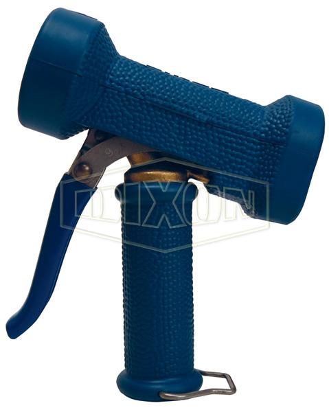 Brass Industrial Grade Front Lever Spray Nozzle