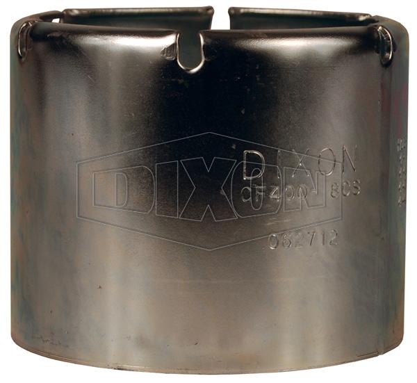 King Crimp™ Style Ferrule Carbon Steel