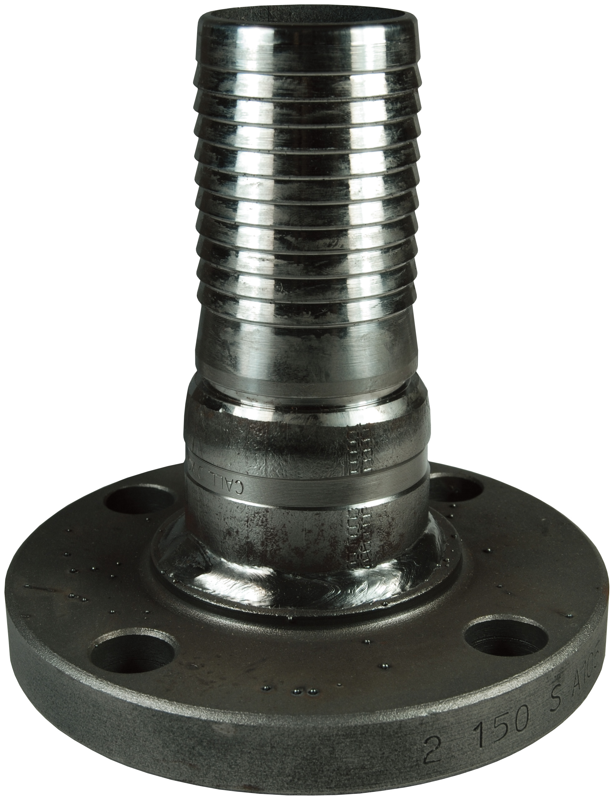 King Crimp™ Style 150# ASA Fixed (welded) Flange