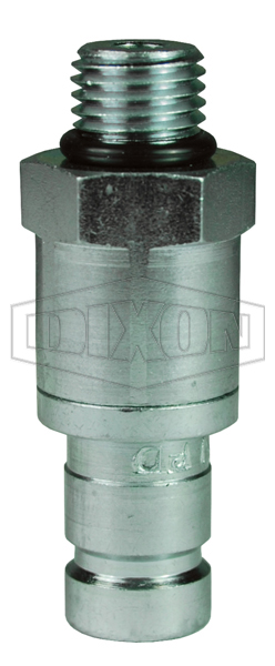 PD-Series Diagnostic Male Plug