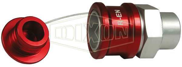 FloMAX R Series Engine Oil Nozzle