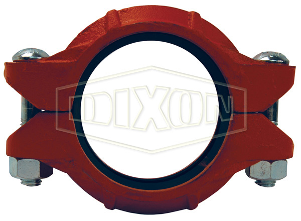 Grooved Lightweight Flexible Coupling- Series L, Style 10