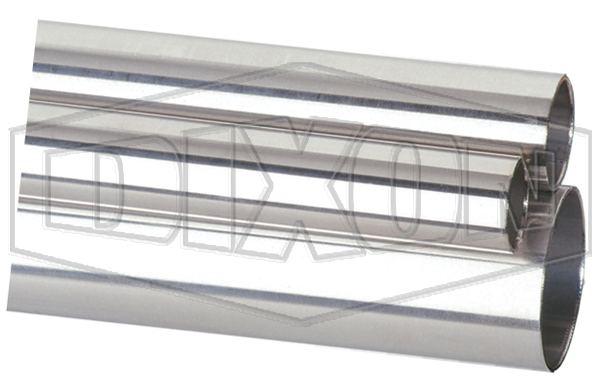 DIN 11852 Polished ID/OD Tubing