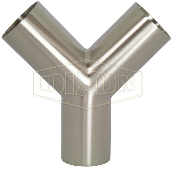 "UK Dairy Equal Weld ""Y"""