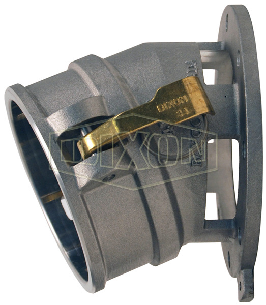API Flanged Drop Coupler