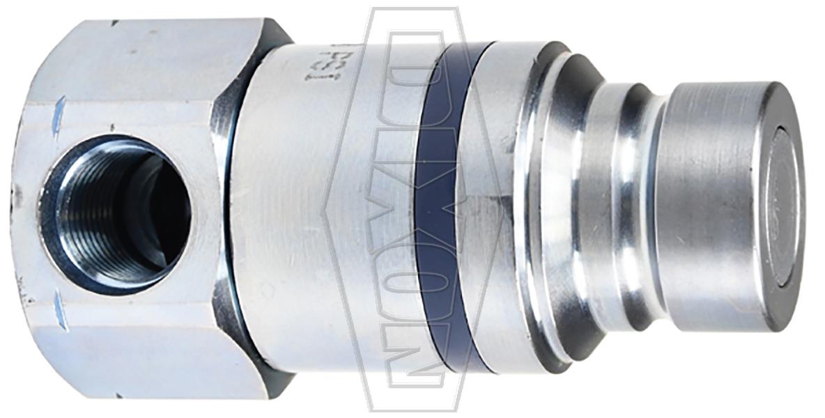 Flushface 90° Female Threaded Plug