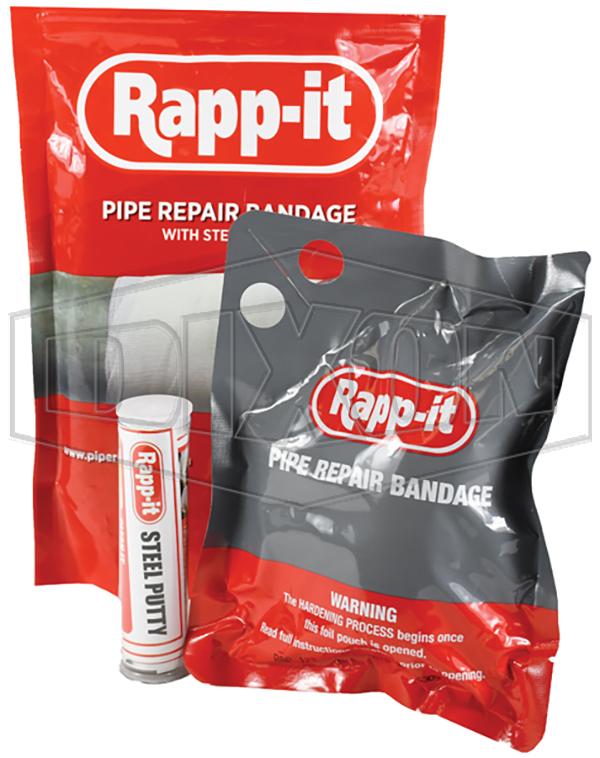 rapp-it pipe repair bandage