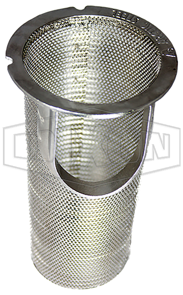 316 stainless steel basket siso style